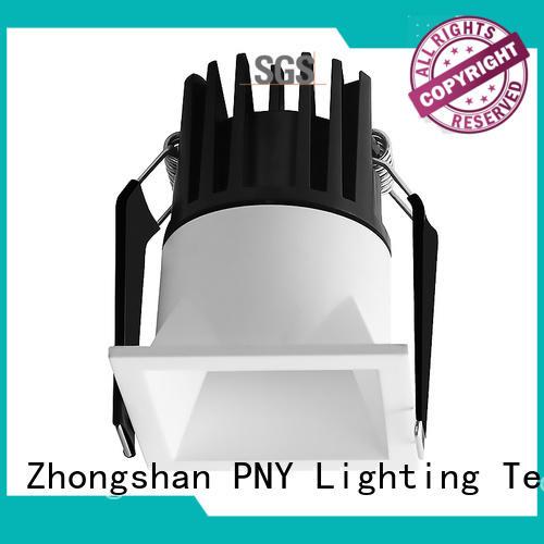 led house spotlights gimbal led spot light PNY Brand