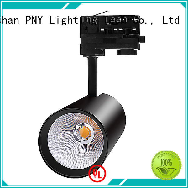 PNY reliable track spotlights 40w for bar