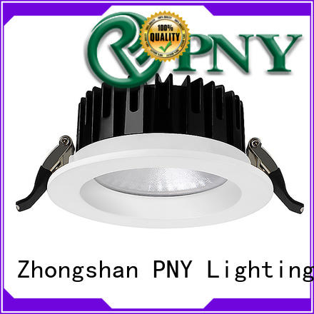 PNY led track light from China for stage