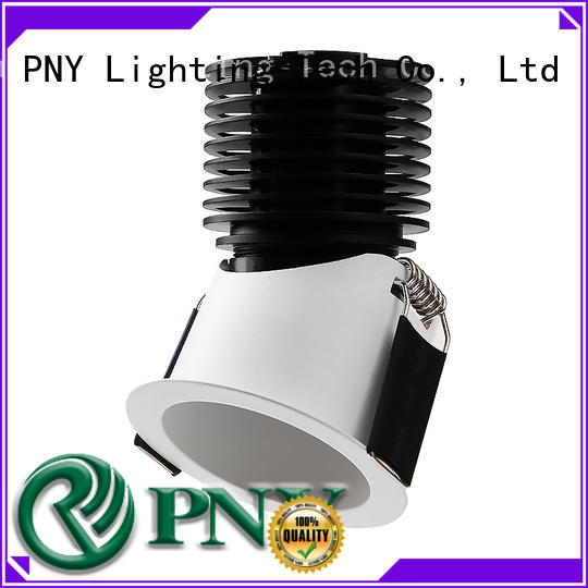 led spotlight lamp factory price for theaters PNY