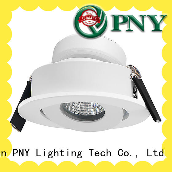 PNY led spot light fixtures supplier for theaters