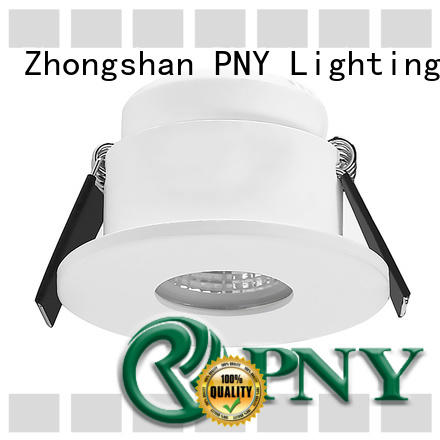 PNY best led pot lights from China for nightclubs