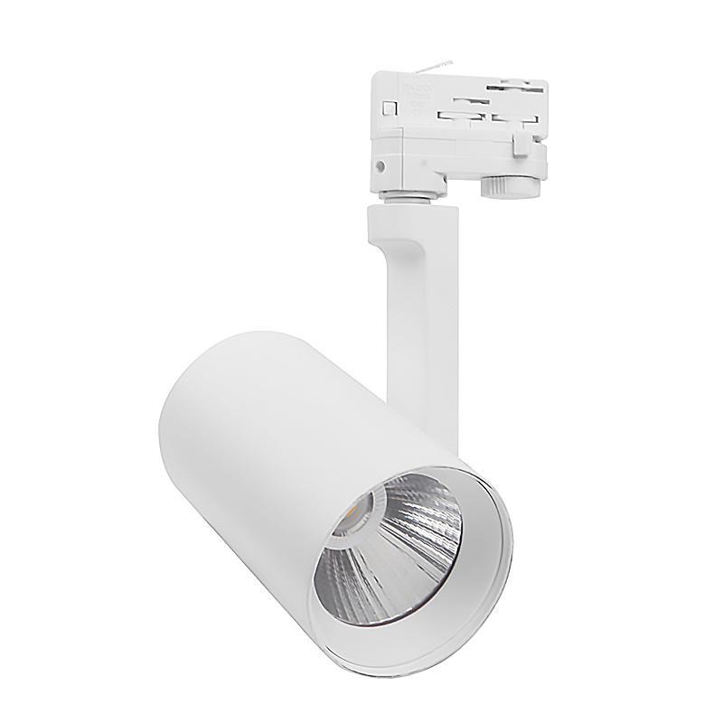 POPULAR LED TRACK LIGHT COB 9W 16W 30W