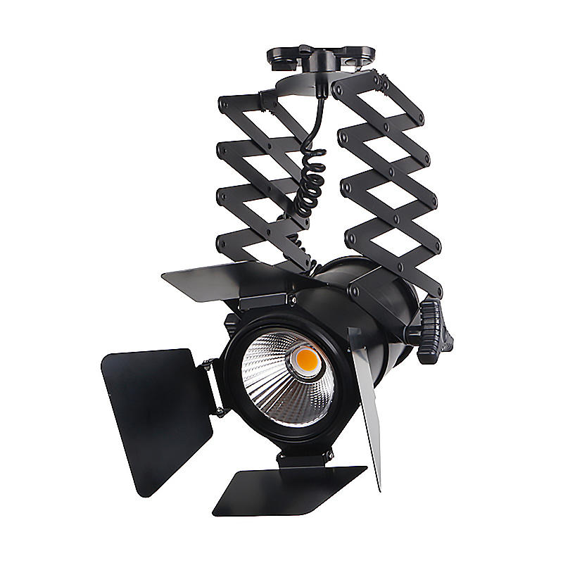 9W 16W 30W LED TRACK LIGHT STAGE LIGHT STYLE