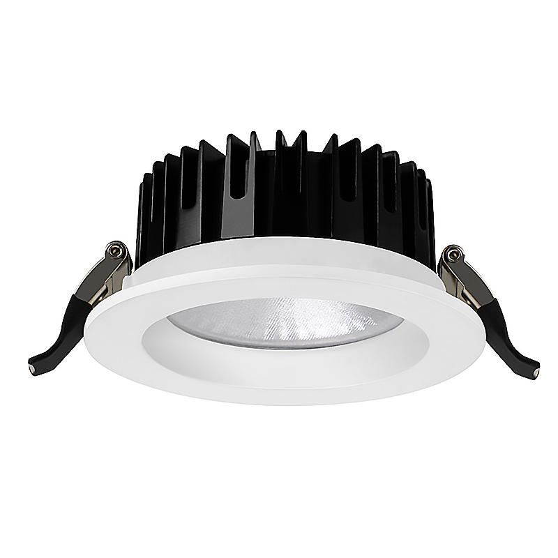 IP54 RATING WATERPROOF COB DOWNLIGHT 9W 16W 21W 30W