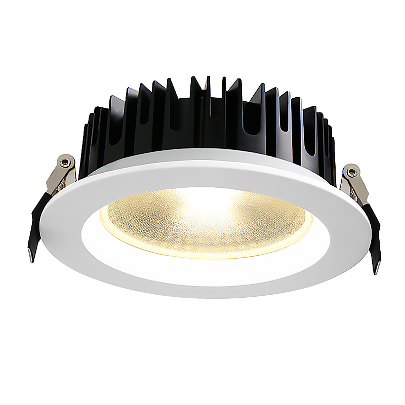 PNY-Led Spot Light Ip54 Rating Waterproof Cob Downlight