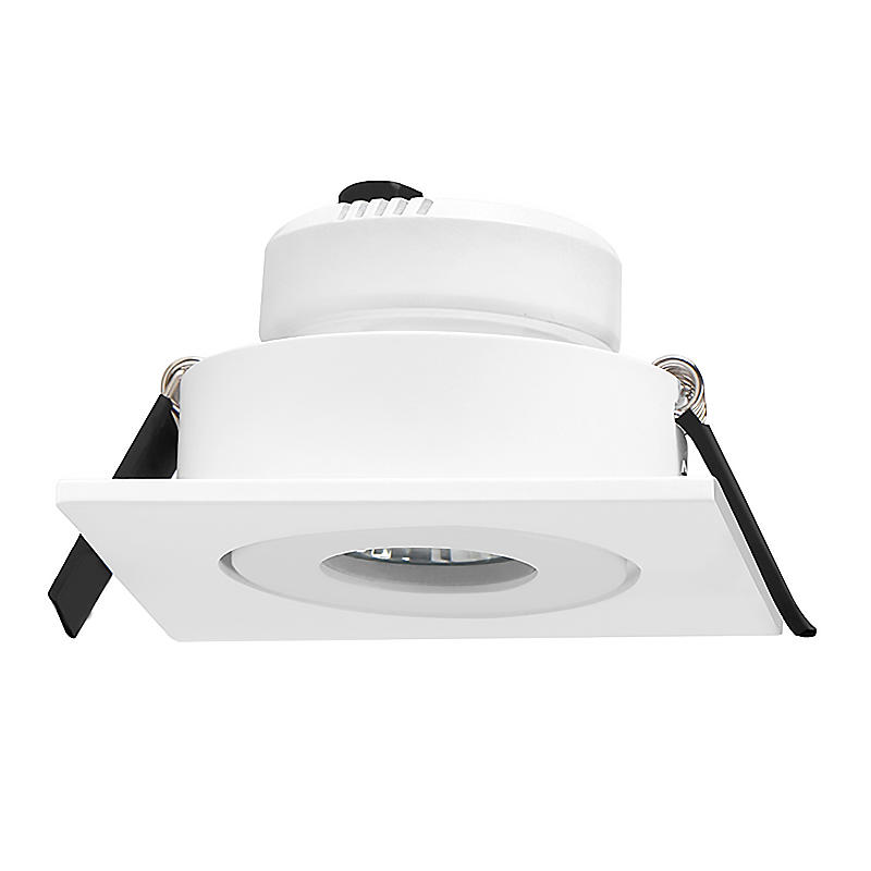 PNY adjustable spotlight led lights easy to use for theaters
