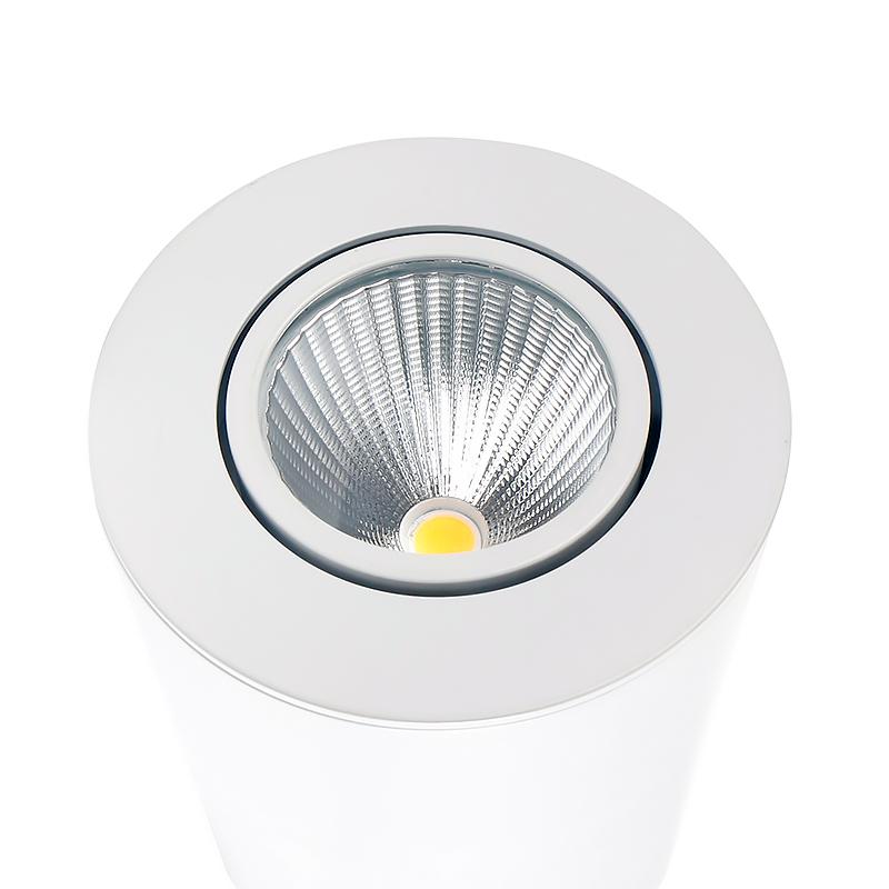 PNY-Led Spot Light Surface Mounted Movable Spot Light