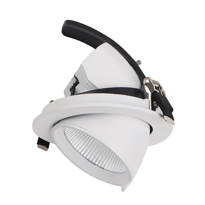 convenient mini led spotlights factory price for concerts