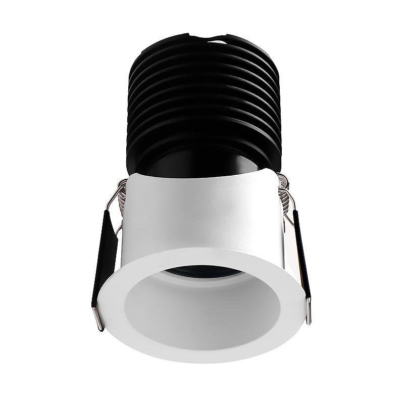 9W RECESSED SPOT LIGHT ADJUSTABLE