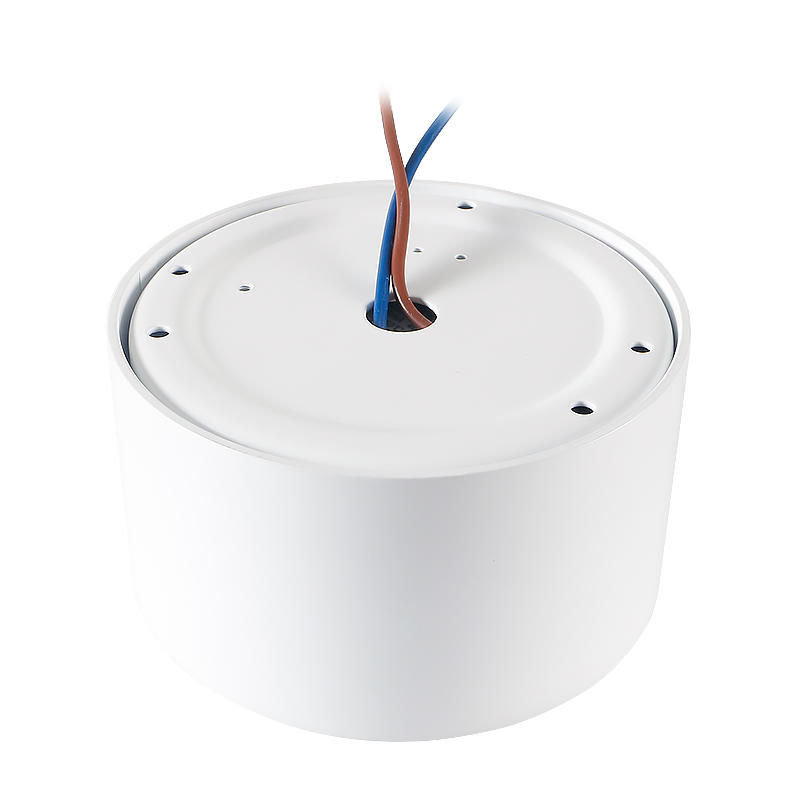 CYLINDER SMD SURFACE MOUNTED DOWNLIGHT 8W 12W 16W