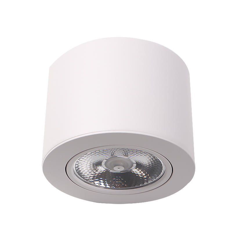 ADJUSTABLE SURFACE MOUNTED DOWNLIGHT 9W 16W 21W