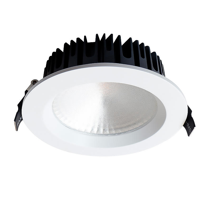 HIGH EFFICIENT COB DOWN LIGHT 9W 16W 30W