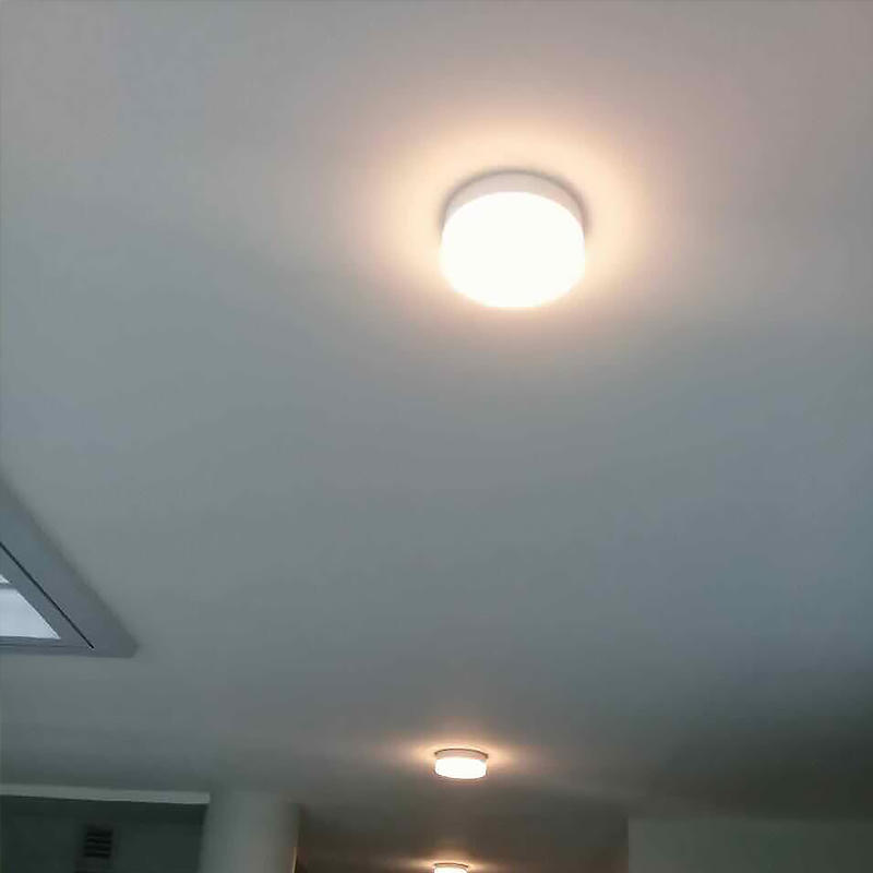 Philippines project Led Fixtures