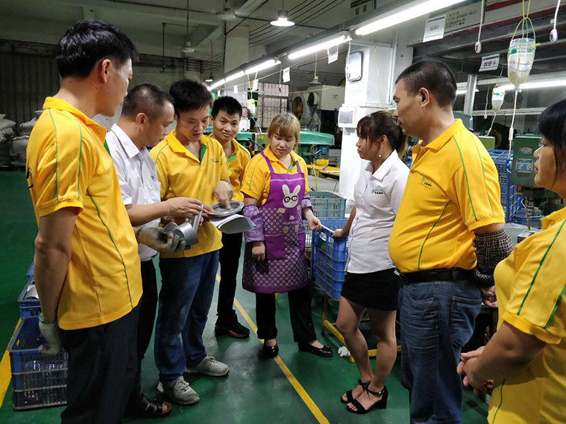 PNY-6s Working Group Morning Meeting | Led Lights For Sale-3