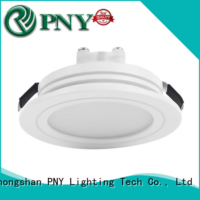 PNY recessed down lights online for bedroom