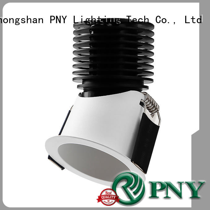 PNY perfect effects recessed led spotlights directly price for big performance