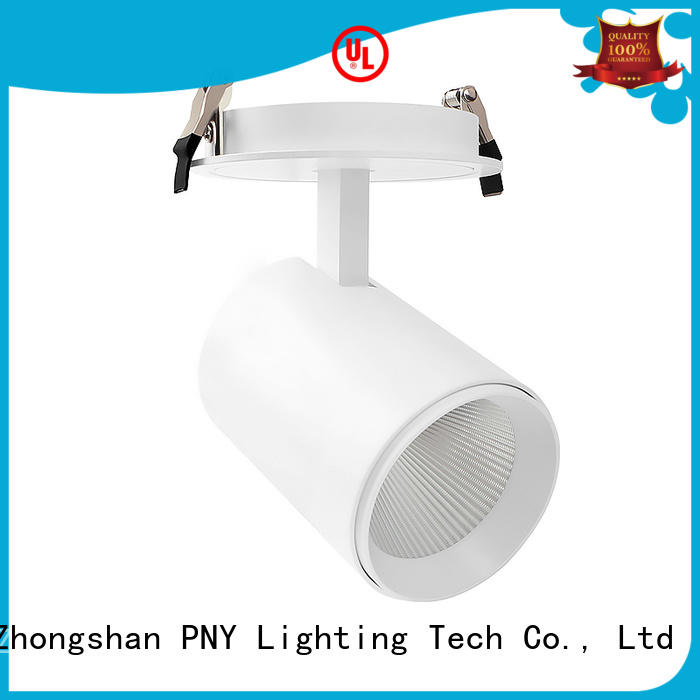 50w led spot light rating for concerts PNY
