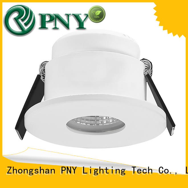 high brightness recessed led spotlights from China for big performance