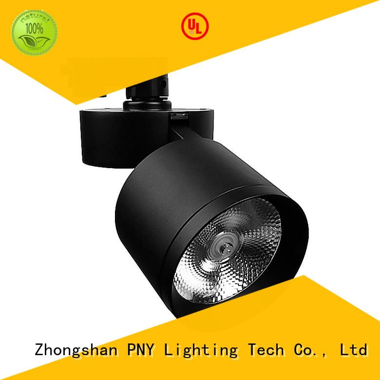 PNY high quality museum lighting fixtures online for stage