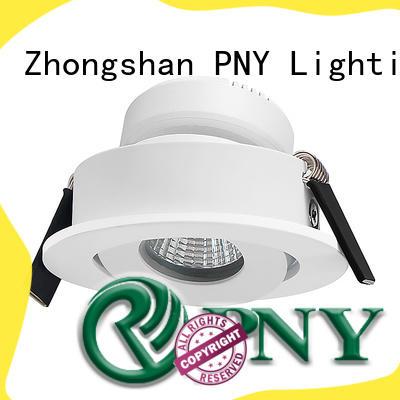 best led pot lights online for big performance PNY