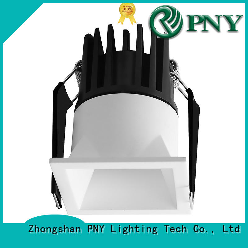 PNY led spot lights supplier for theaters