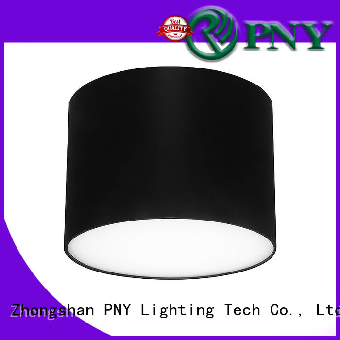 PNY high brightness down lights led factory price for apartment