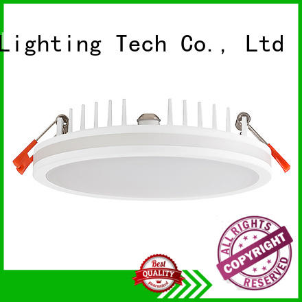 PNY high brightness 12w led downlight 12w for building