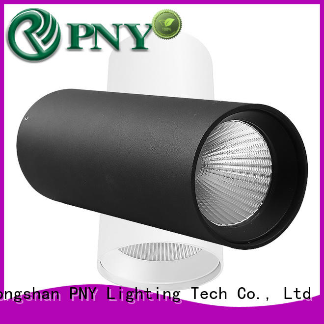 PNY durable surface mounted spotlights series for meeting room