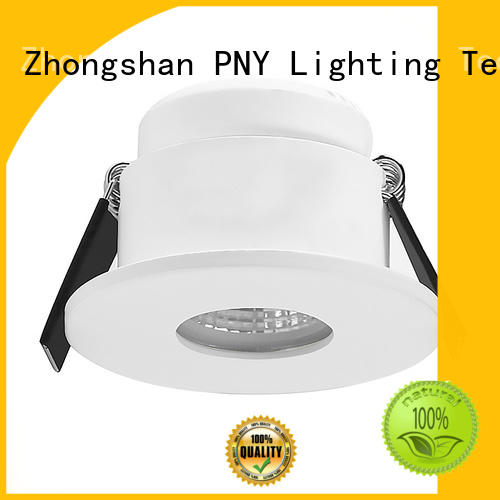 led spotlights indoor round for churches PNY