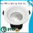 high brightness square recessed spotlights from China for nightclubs