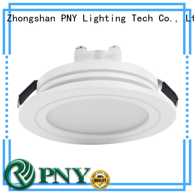 perfect effects ceiling downlights promotion for villa