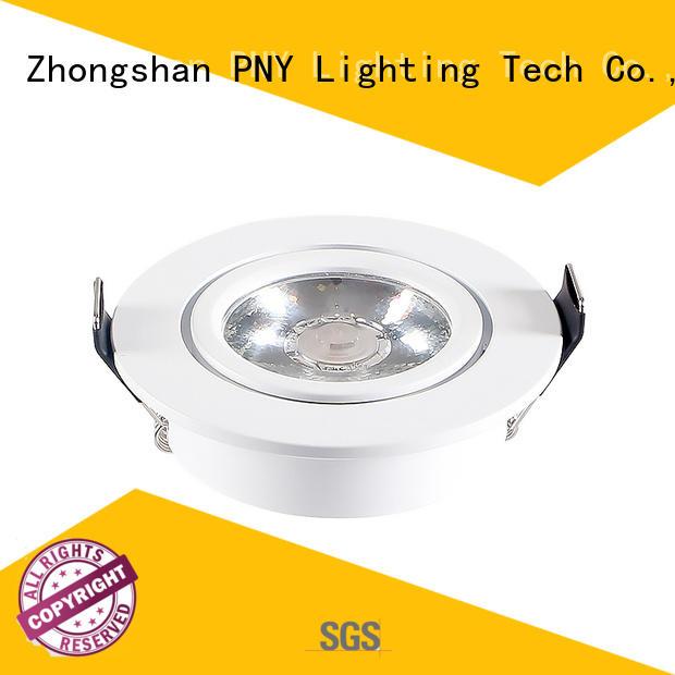 Hot adjustable led spot light rating out PNY Brand