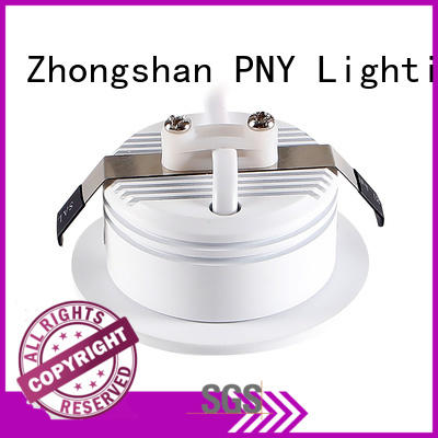 PNY Variable adjustable led spotlights movable for theaters