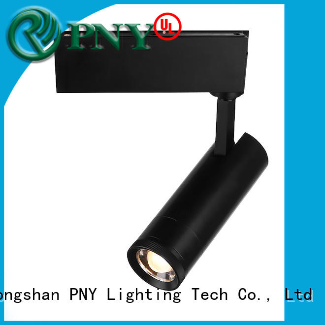 PNY dimmable led track light online for club