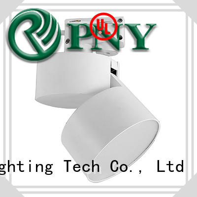 PNY custom museum lighting fixtures at discount for stage