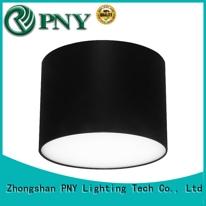 PNY technical surface mount led lights on sale for hotel