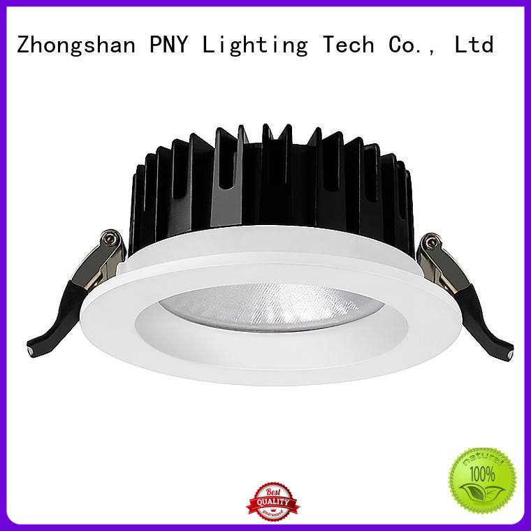 PNY effective led track light mix for living room