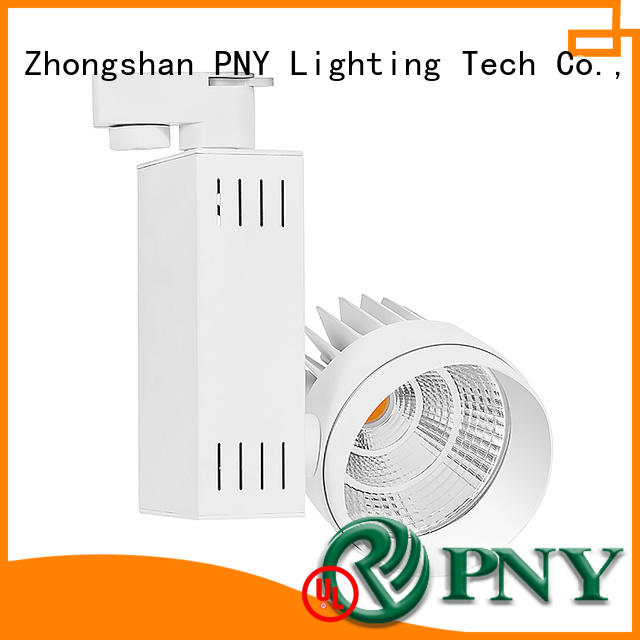 small angle body track lighting fixtures PNY Brand company