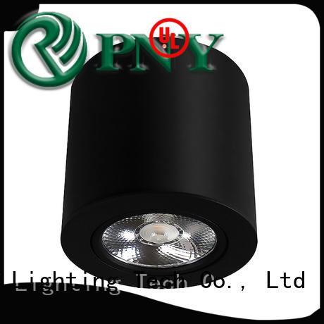 PNY surface mounted led spotlights series for stage
