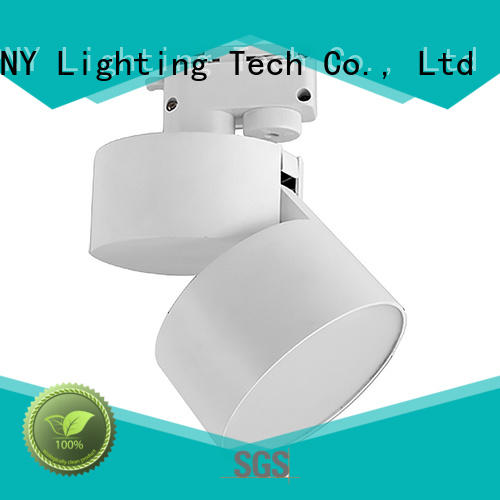 high quality ceiling track spotlights online for party PNY