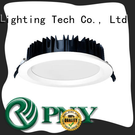 long lasting led recessed downlight wholesale for bathroom