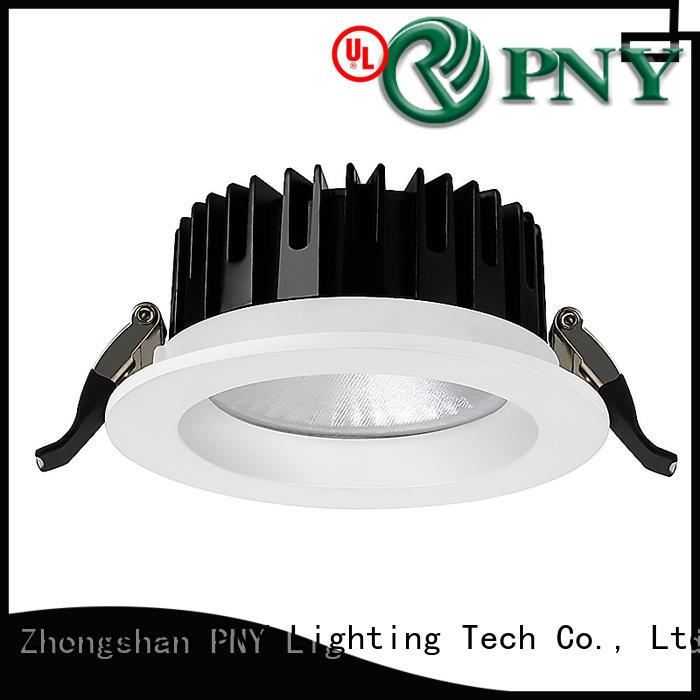 PNY high brightness best led pot lights design for DJ