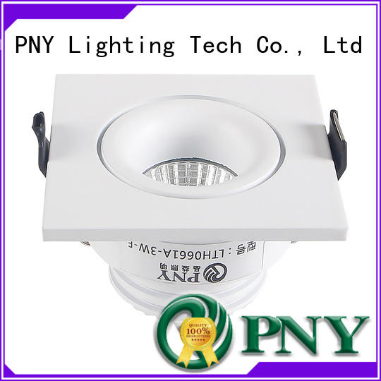 PNY small spotlight factory price for churches