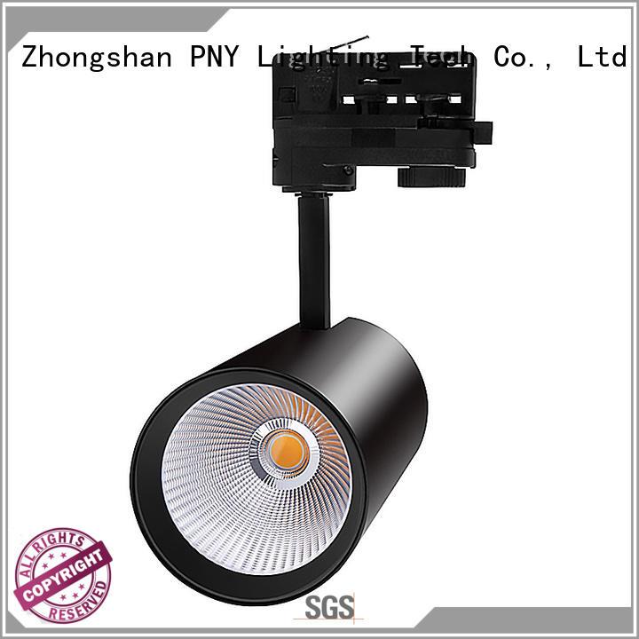 PNY Brand cob beam smd track spotlights