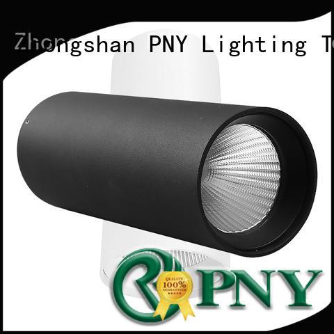 PNY surface mounted led spotlights directly sale for living room