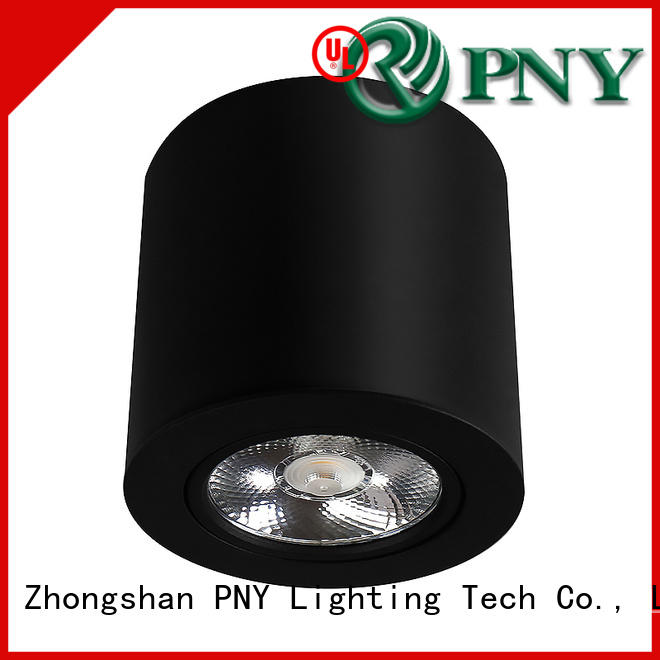 spot focused beam led spotlight rating for concerts PNY
