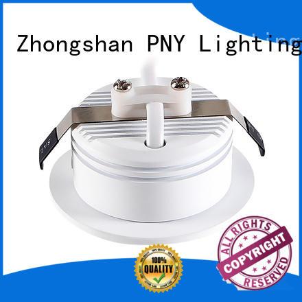 Hot led house spotlights ceiling PNY Brand
