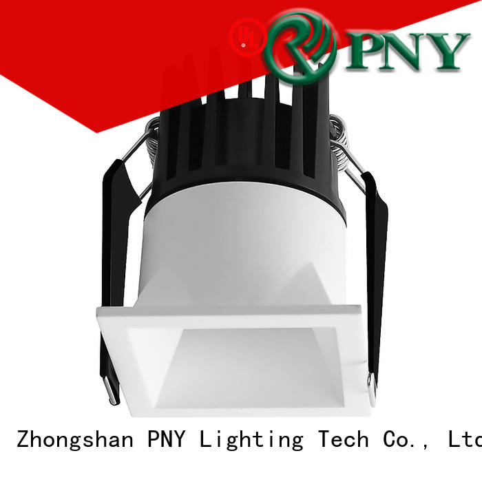 PNY recessed ceiling spotlights directly price for nightclubs