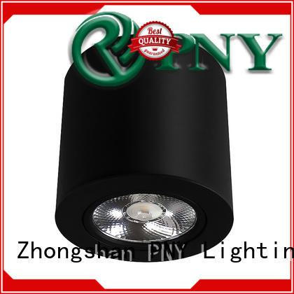 PNY led spot light factory price for theaters